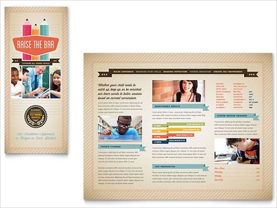 school newsletter template free download