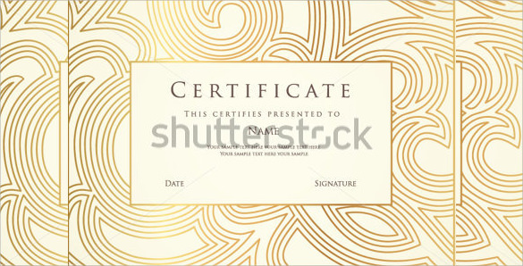 simple certificate download
