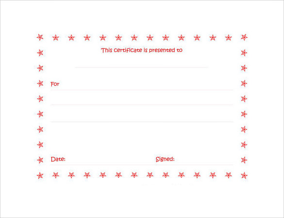 School certificate templates 22 download documents in psd pdf
