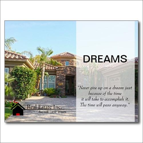 24+ Best Real Estate Marketing Postcard Templates