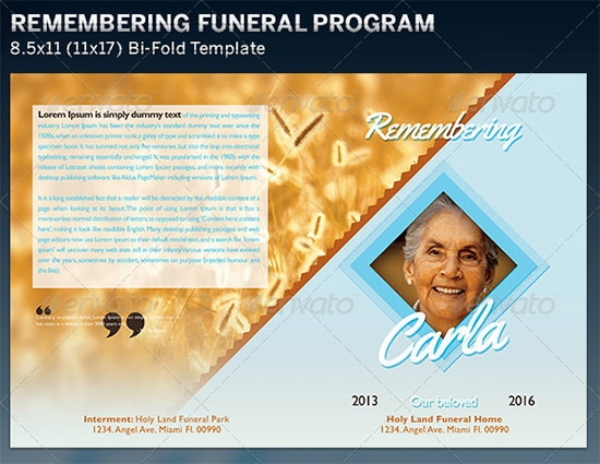 Recent Posts. Business Credit Application Form Template Free ...  Free Funeral Templates For Word