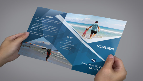 travel brochure template 26 download in psd vector eps illustrator