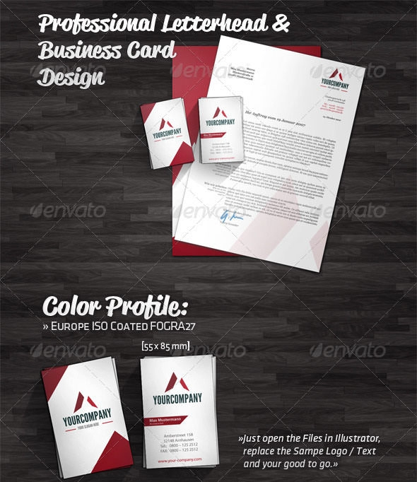 Create professional business letterhead yelomphonecompany create professional business letterhead reheart Image collections