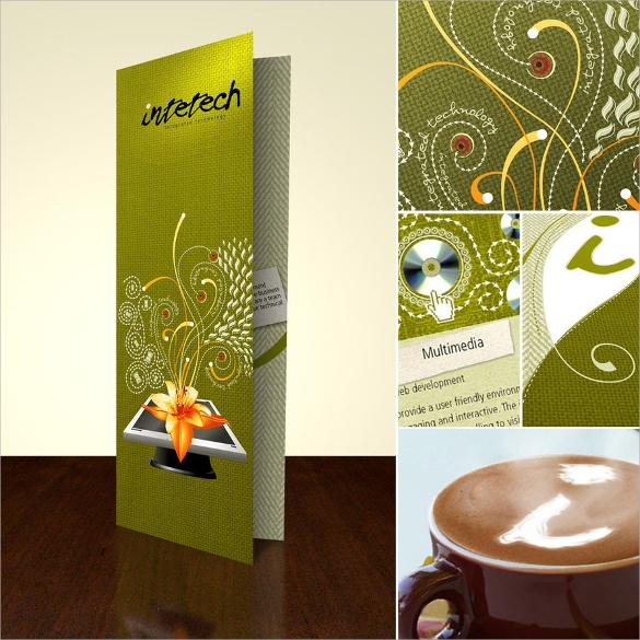 wondrous company brochure