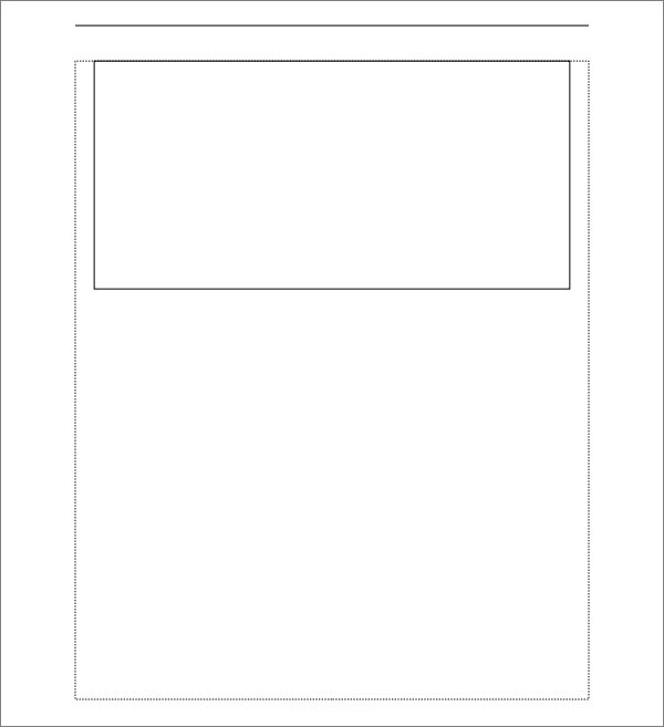 printable storyboard with 1x1 grid1