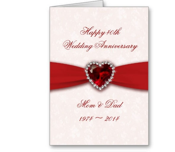 Happy anniversary card template happy birthday greetings card template psd m4hsunfo