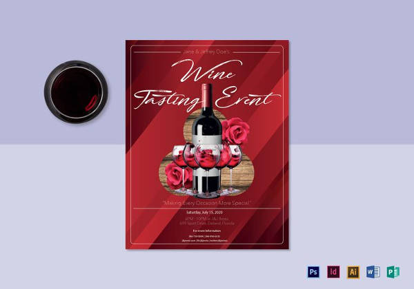 29 best event flyer templates to download