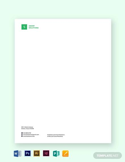 Company Letter Head Template from images.sampletemplates.com