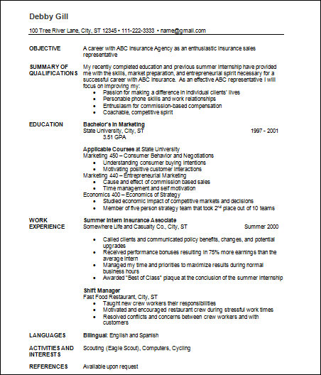 resumes for insurance agents 29052017 insurance agent sample resume
