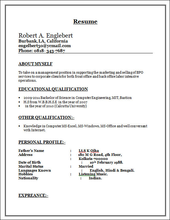 free sales manager resume details file format pdf download indian simple