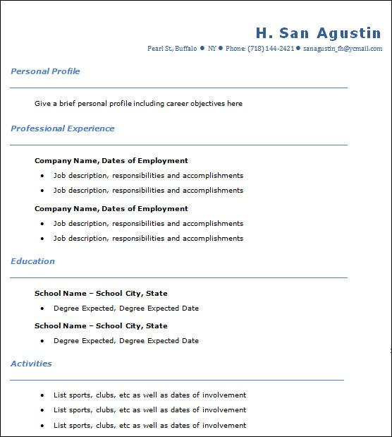 EntryLevel Office Clerk Resume Sample  Resume Genius