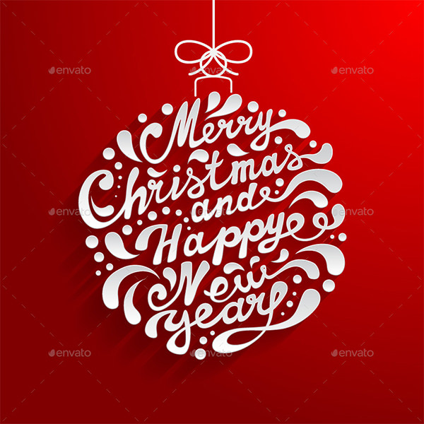 christmas design card - Best Christmas Card