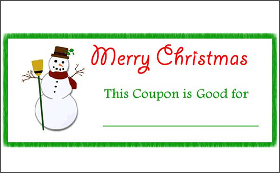 printable blank coupons template .