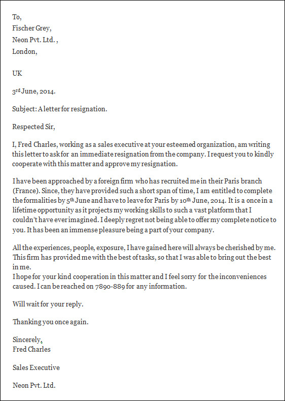 best resignation letter examples pinterest ielts general writing resignation letter ielts simon com screen shot