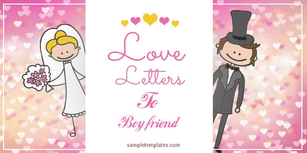 love letters to boyfriend1