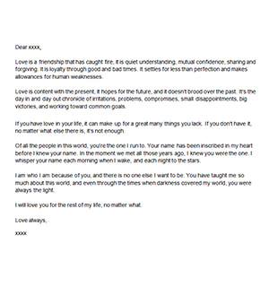 How to write a love letter to a boyfriend gallery letter format love letter template examples love letters for girlfriend expocarfo thecheapjerseys Choice Image