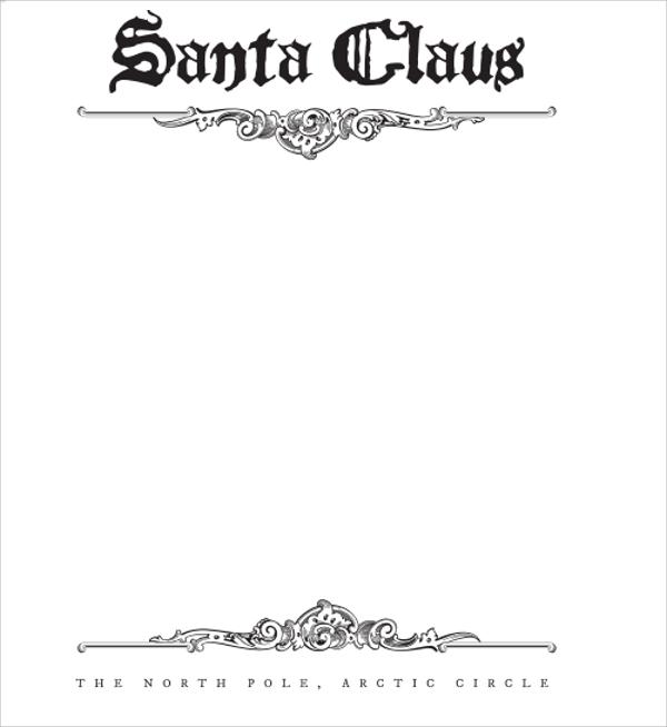 Sample Letterhead Template 13 Free Documents In Pdf