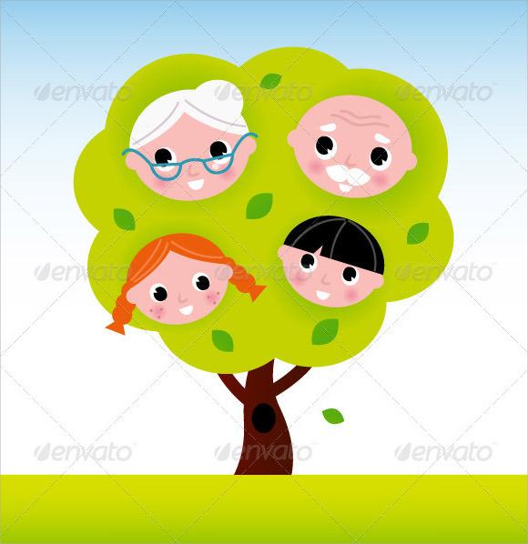 50 Family Tree Templates Sample Templates