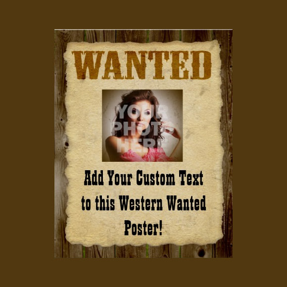 Wanted Poster Template - 19+ Download Documents in PSD ...
