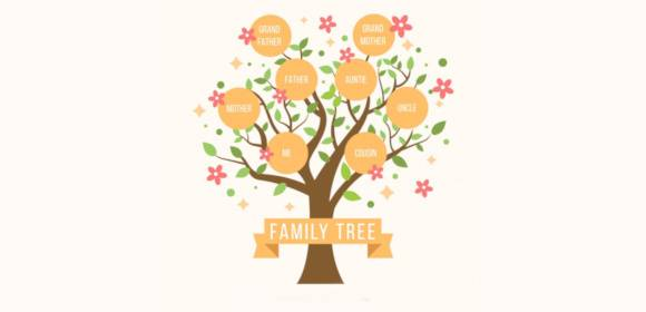 Free 56 Family Tree Templates In Word Apple Pages Excel