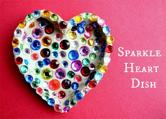 fun kids valentine craft