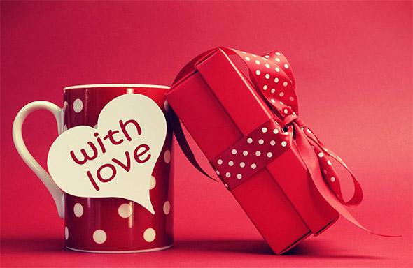 Romantic-valentines-gift