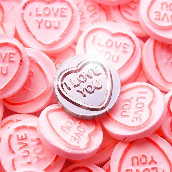 Silver-Love-Heart