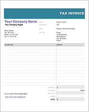 tax invoice template download2