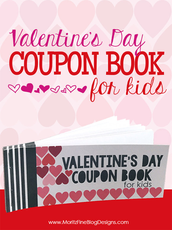 10 Sample Valentines Day Coupons PSD – Valentines Day Coupon