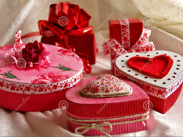 25 Valentine S Day Gifts For Your Girlfriend Sample Templates