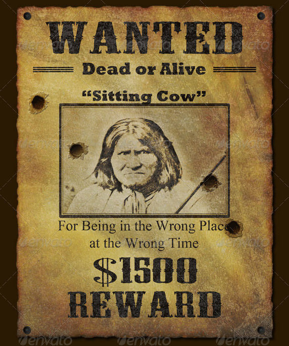 most wanted posters templates free
