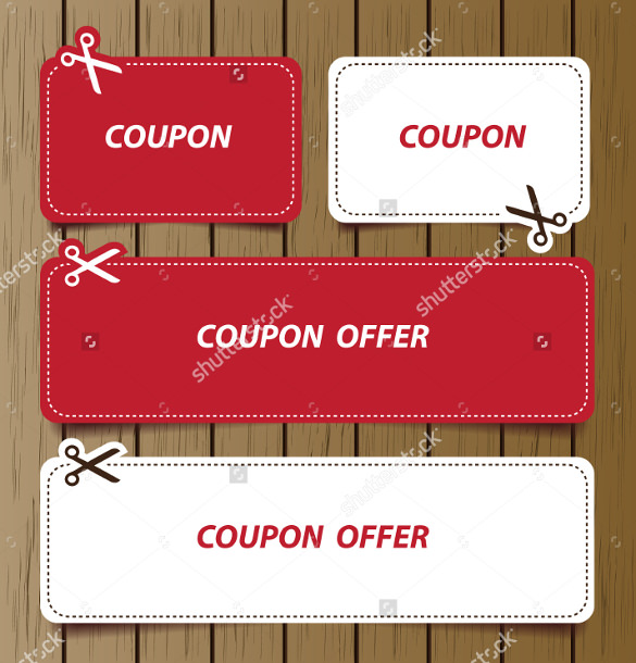 Sample Coupon Template 27 Documents In Psd Vector