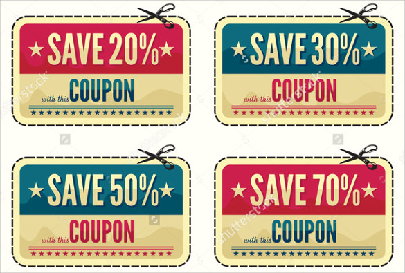 43 printable coupon design templates to download sample templates