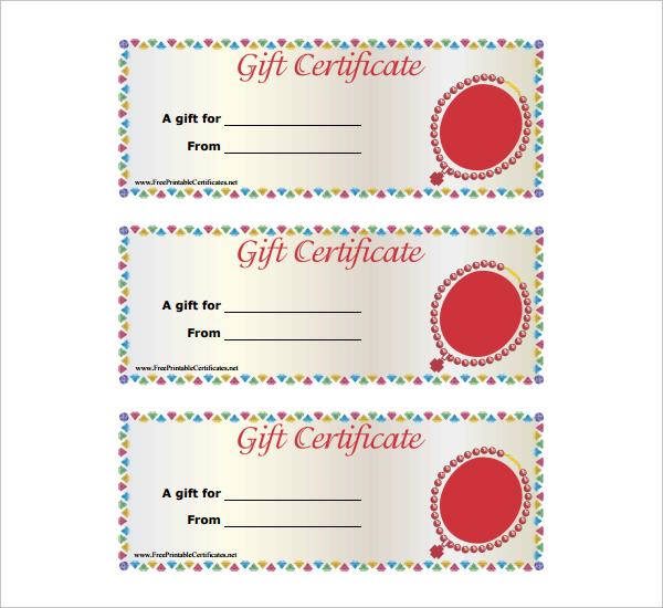 prmeium certificate