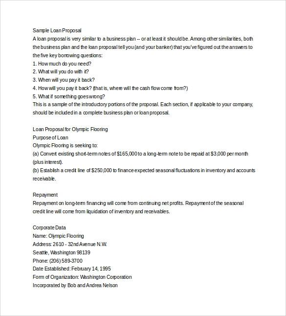 Business Proposal Download  BesikEightyCo