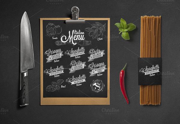 italian dinner party menu1