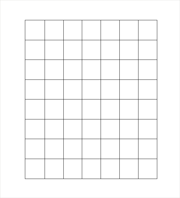 free 9  1 inch graph papers in pdf