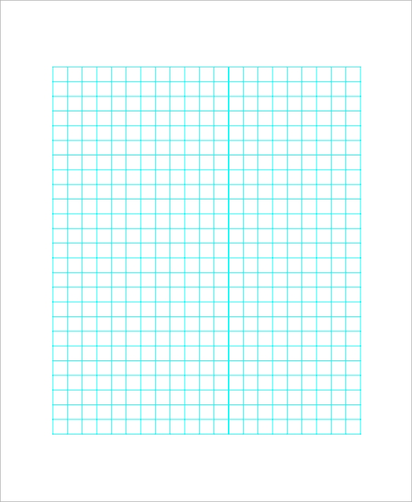 Free 6 Graph Paper Samples In Pdf