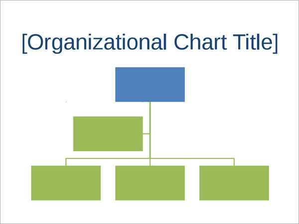 10+ Organizational Chart Template - Download Free Documents in PDF ...