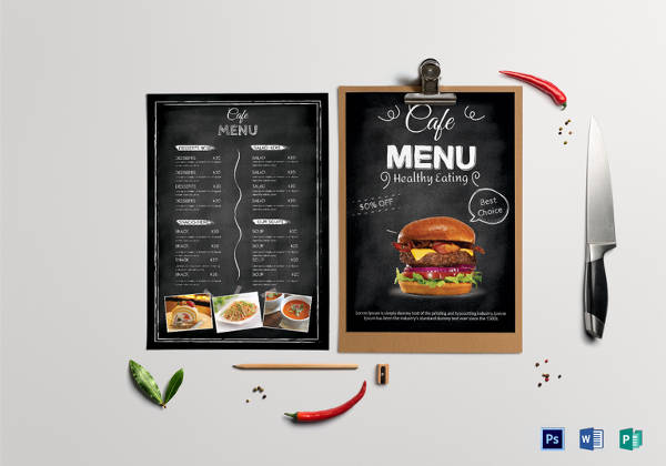 chinese restaurant menu design templates