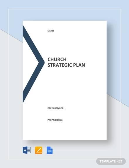 church strategic plan1