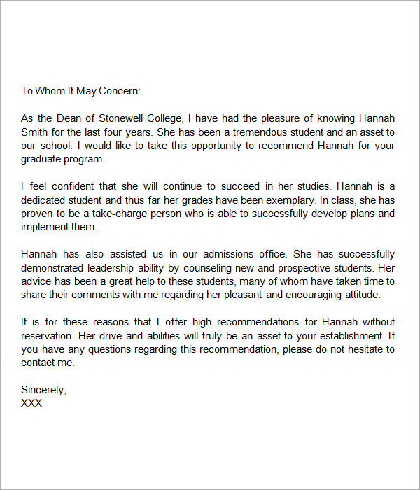 Recommendation-Letter-for-College