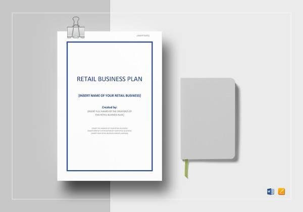retail-business-plan-template