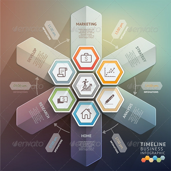 Infographic Ideas infographic proposal template : Sample Timeline Templates - 14+ Free Documents in PDF , Word, PPT, PSD