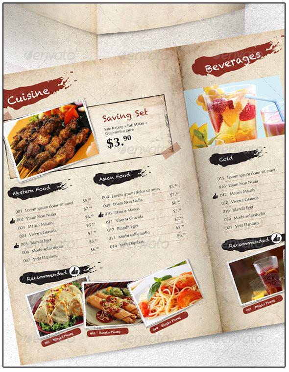 beverges menu2