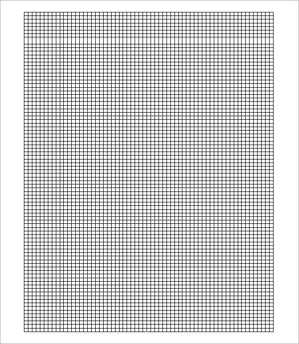 3D Graph Paper Templates
