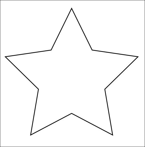 10+ Star Templates | Sample Templates