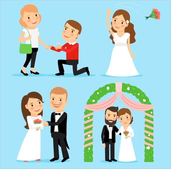 beautiful marriage proposal
