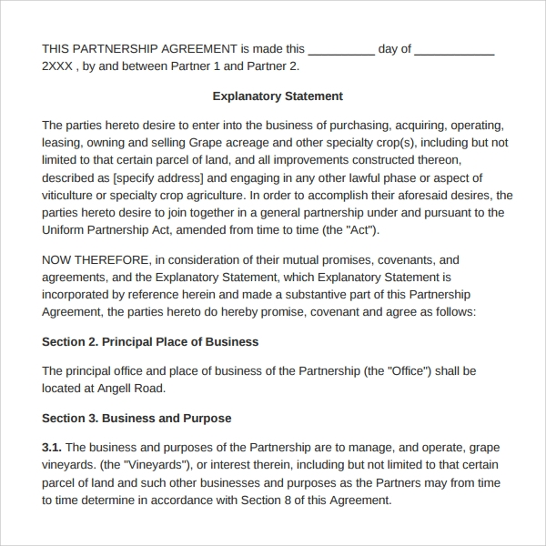 17 Sample Buy Sell Agreement Templates Word Pdf Pages