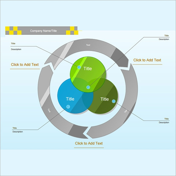 13 Sample Venn Diagrams Sample Templates
